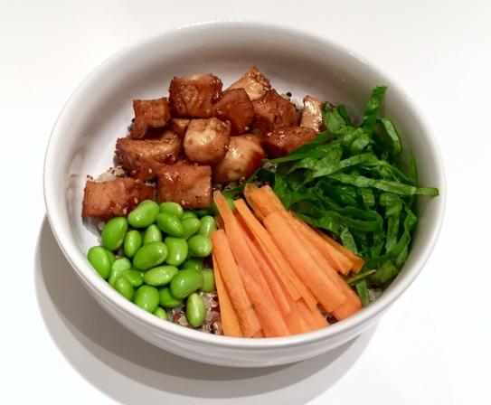 chicken-teriyaki-bowl